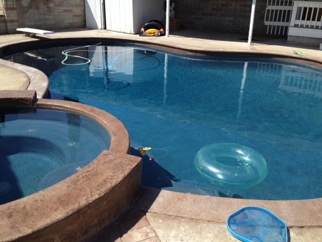Swimming Pool Resurfacing San Diego, Pool Repair San Diego